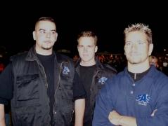 Einsätze im Jahr 2003