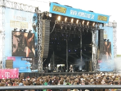Hurricane Festival Scheeßel